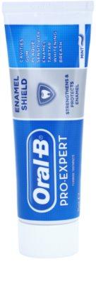 Oral B Pro-Expert Enamel Shield Pastă de dinți pentru întărirea si protectia smaltului dintilor