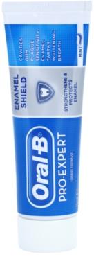 Oral B Pro-Expert Enamel Shield паста за защита и подсилване на емайла