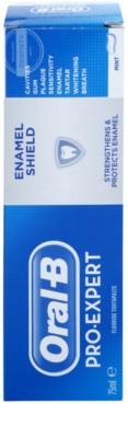 Oral B Pro-Expert Enamel Shield pasta pro ochranu a posílení zubní skloviny 2