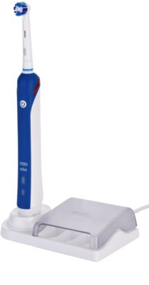 Oral B Pro 3000 D20.555.3 Box Professional elektrische Zahnbürste 4