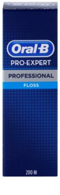 Oral B Pro-Expert Professional Floss Зубна нитка 2