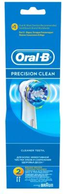 Oral B Precision Clean EB 20 recambio para cepillo de dientes 1