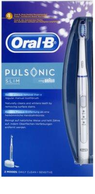 Oral B Pulsonic Slim S15.513.2 sonic fogkefe