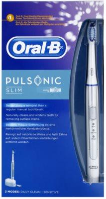 Oral B Pulsonic Slim S15.513.2 sonična zobna ščetka