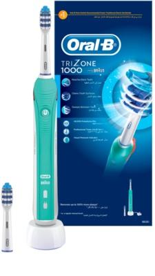 Oral B Tri Zone 1000 D20.523 periuta de dinti electrica