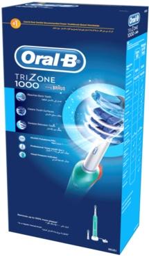 Oral B Tri Zone 1000 D20.523 električna zobna ščetka 3