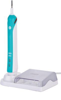 Oral B Tri Zone 3000 D20.535 elektrische Zahnbürste 1