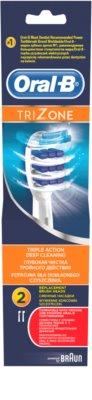 Oral B Tri Zone 1000 EB30 recambio para cepillo de dientes 1