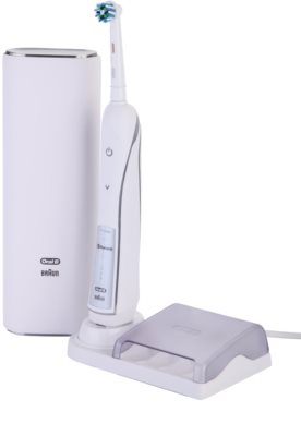 Oral B White Pro 7000 D36.555.6X електрическа четка за зъби 1