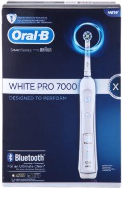 Oral B White Pro 7000 D36.555.6X elektrický zubní kartáček 3