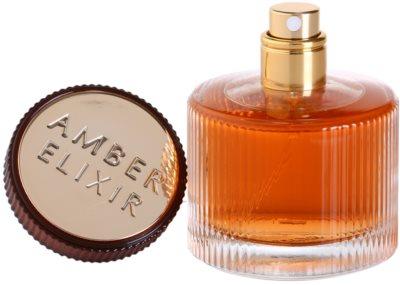 Oriflame Amber Elixir eau de parfum para mujer 3