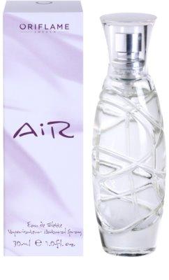 Oriflame Air eau de toilette para mujer