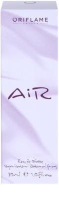 Oriflame Air Eau de Toilette für Damen 4