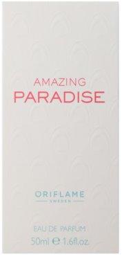 Oriflame Amazing Paradise Eau De Parfum pentru femei 1
