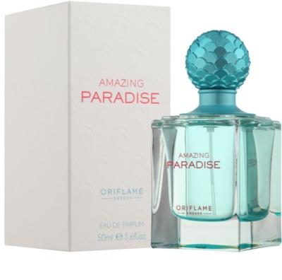 Oriflame Amazing Paradise Eau De Parfum pentru femei 2