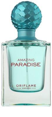 Oriflame Amazing Paradise Eau De Parfum pentru femei 3