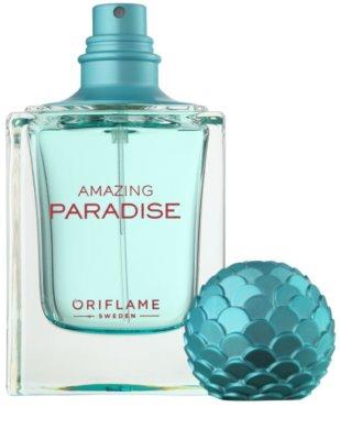 Oriflame Amazing Paradise Eau de Parfum für Damen 4