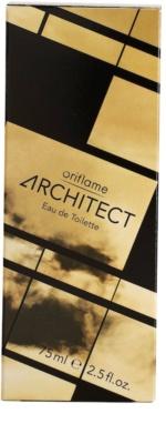 Oriflame Architect toaletní voda pro muže 4