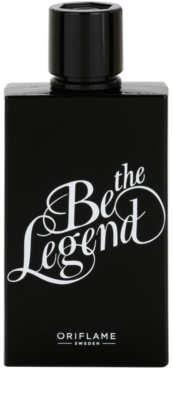 Oriflame Be the Legend eau de toilette férfiaknak 2