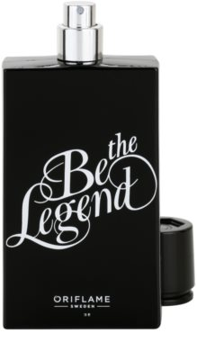 Oriflame Be the Legend eau de toilette férfiaknak 3