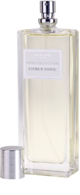 Oriflame Men's Collection Citrus Tonic eau de toilette férfiaknak 3