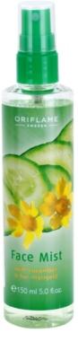 Oriflame Cucumber & Bur Marigold Gesichtsspray