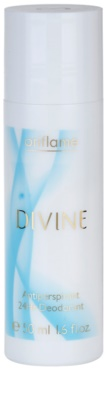 Oriflame Divine deodorant Roll-on para mulheres