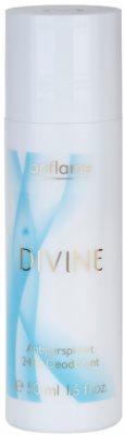 Oriflame Divine golyós dezodor nőknek