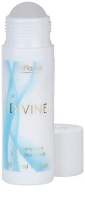 Oriflame Divine dezodorant w kulce dla kobiet 1