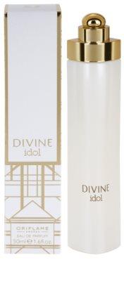 Oriflame Divine Idol парфумована вода для жінок 1