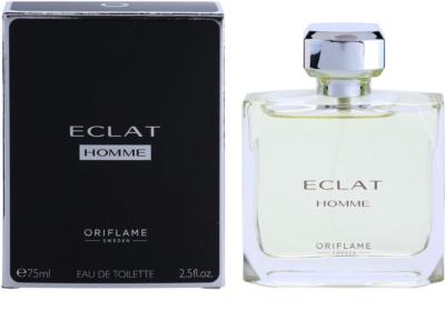 Oriflame Eclat Homme woda toaletowa dla mężczyzn