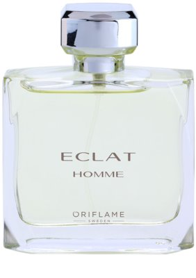 Oriflame Eclat Homme Eau de Toilette para homens 2