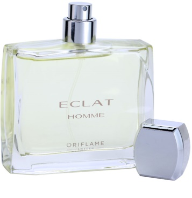 Oriflame Eclat Homme Eau de Toilette para homens 3