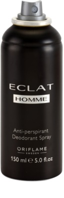 Oriflame Eclat Homme deospray pro muže 1