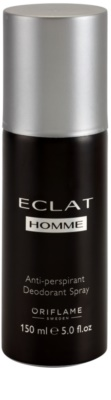 Oriflame Eclat Homme deospray pro muže