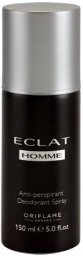 Oriflame Eclat Homme dezodor férfiaknak