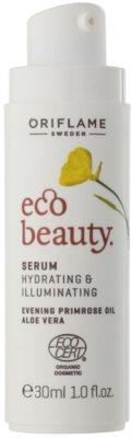 Oriflame Eco Beauty serum rozświetlające do wszystkich rodzajów skóry 1