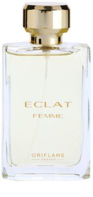 Oriflame Eclat Femme Eau de Toilette pentru femei 2