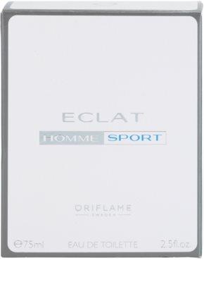 Oriflame Eclat Homme Sport toaletna voda za moške 4