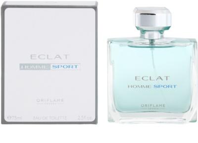 Oriflame Eclat Homme Sport eau de toilette para hombre