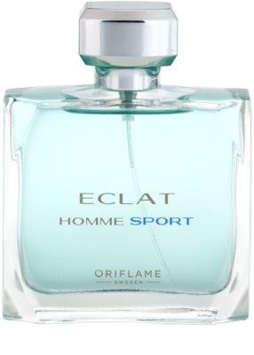 Oriflame Eclat Homme Sport toaletna voda za moške 2