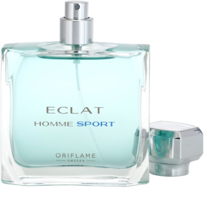 Oriflame Eclat Homme Sport toaletna voda za moške 3