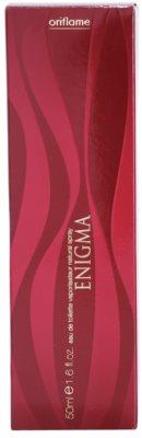 Oriflame Enigma woda toaletowa dla kobiet 4