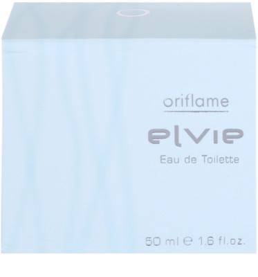 Oriflame Elvie Eau de Toilette pentru femei 4