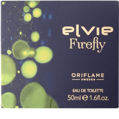 Oriflame Elvie Firefly Eau de Toilette for Women 1
