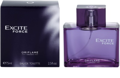 Oriflame Excite Force тоалетна вода за мъже
