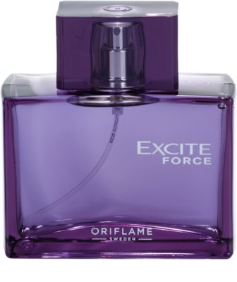 Oriflame Excite Force тоалетна вода за мъже 2
