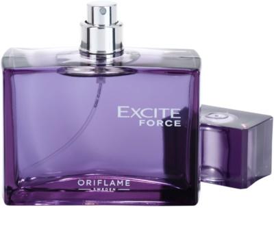 Oriflame Excite Force туалетна вода для чоловіків 3