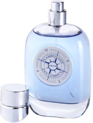 Oriflame Flamboyant Prive eau de toilette para hombre 3