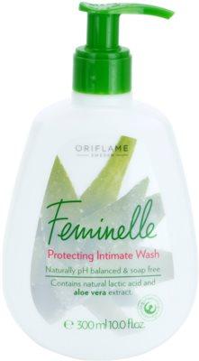 Oriflame Feminelle emulsie protectiva pentru igiena intima